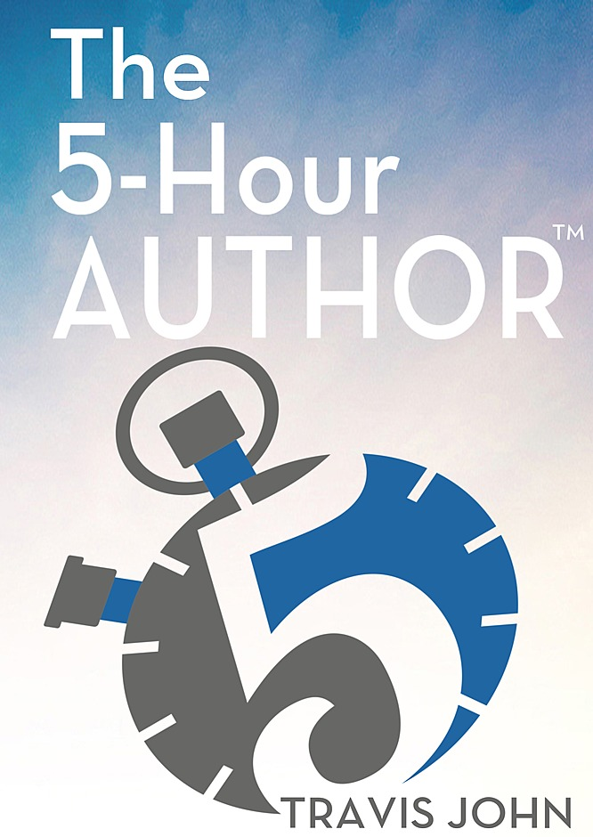 Cover image for The 5-Hour Author™